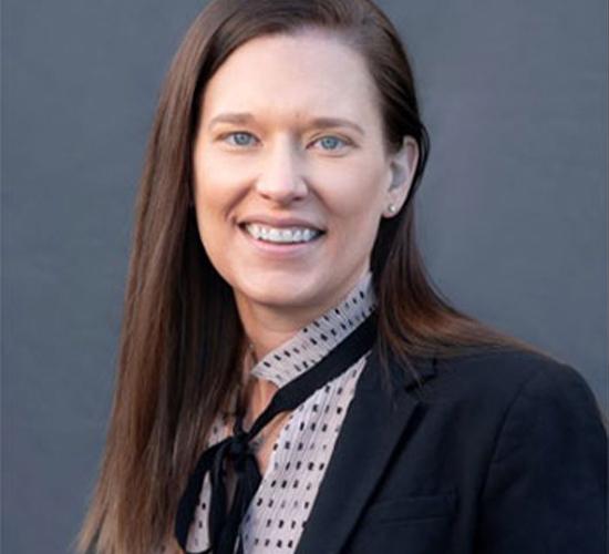 Laura E. Pedersen